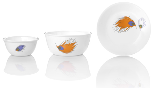 World Kitchen_Corelle India premium range